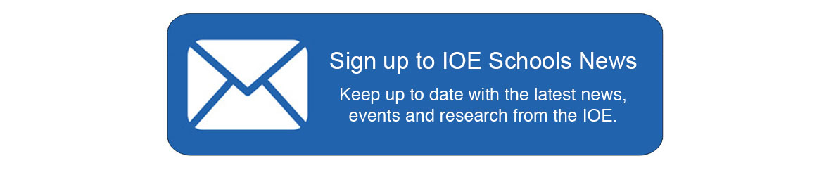 Sign up to IOE School News
