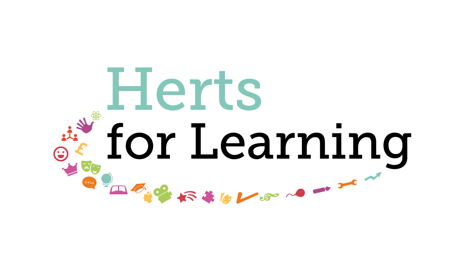 Herts for Learning news